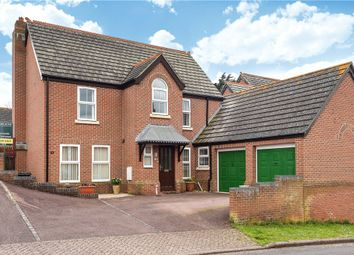 Thumbnail 4 bedroom detached house for sale in Netherton Road, Weymouth, Dorset