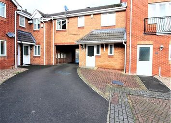 2 bed town house for sale in Grange Farm Drive, Aston, Sheffield S26