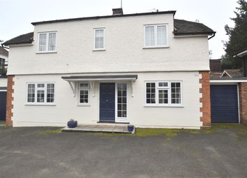 Thumbnail 2 bed flat for sale in The Mews, Hitchen Hatch Lane, Sevenoaks