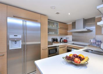Thumbnail 2 bedroom flat to rent in Imperial Wharf, London, EPC B