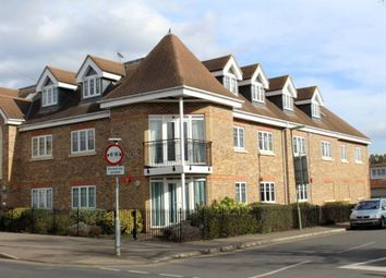 Thumbnail 1 bed flat to rent in Thorpe Road, Staines Upon Thames