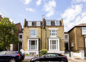 Thumbnail 6 bed mews house for sale in Brackenbury Gardens, Brackenbury Village, London