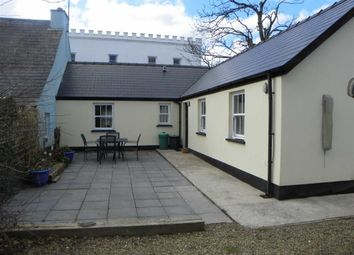 Thumbnail 2 bed cottage for sale in Angle Village, Angle, Pembroke