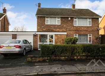 Thumbnail 4 bed detached house to rent in Shepherds Wood Drive, Nottingham