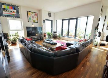 Thumbnail 3 bed flat for sale in Skyline Central, 50 Goulden Road, Manchester