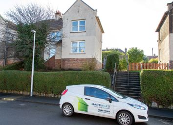 Thumbnail 3 bed flat to rent in Kennedy Crescent, Kirkcaldy