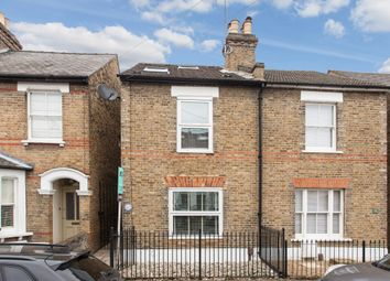 Thumbnail 3 bed semi-detached house for sale in Talbot Road, Isleworth