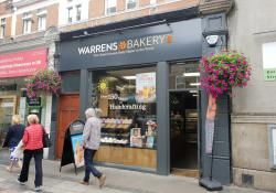 Thumbnail Retail premises to let in The Mall, Ealing Broadway