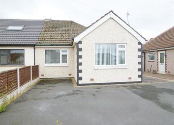 Thumbnail 2 bed bungalow for sale in Oxcliffe Road, Morecambe