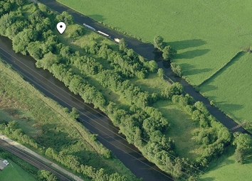 Thumbnail Land for sale in Calverley Bridge, Leeds