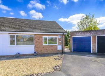 Thumbnail 2 bed bungalow to rent in Greenacres Way, Newport