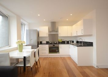 Thumbnail 2 bedroom flat to rent in The Forbury, Reading