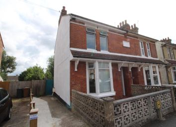 Thumbnail 3 bed property to rent in Christchurch Road, Ashford