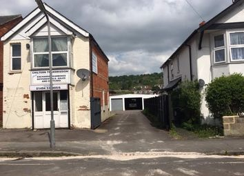 Thumbnail Light industrial for sale in 102 Abercromby Avenue, High Wycombe, Bucks