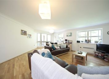 Thumbnail 2 bed flat to rent in Macmillan Way, Tooting Bec, London