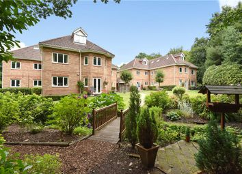 Thumbnail 2 bedroom flat for sale in Oakwood Place, Dukes Ride, Crowthorne
