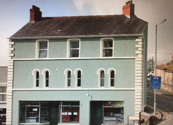 Thumbnail 2 bedroom flat to rent in Station Road, Tirydail, Ammanford