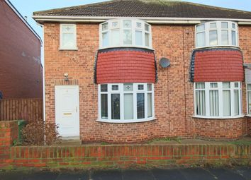 Thumbnail 2 bedroom terraced house to rent in Threlkeld Grove, Seaburn Dene, Sunderland
