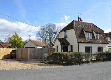 Thumbnail 3 bed cottage for sale in Gaston Street, East Bergholt, Colchester