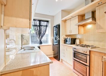Thumbnail 3 bed flat for sale in West Lane, London