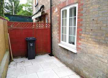 Thumbnail 1 bed flat to rent in Green Road, Poole