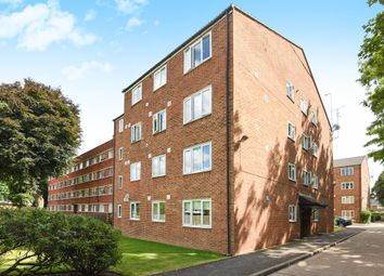 Thumbnail 2 bed flat for sale in Isis Close, London