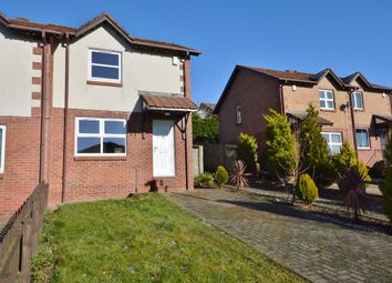 Thumbnail 2 bed semi-detached house to rent in Cherry Gardens, Penrith