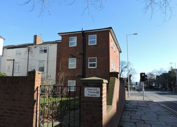 Thumbnail 3 bed flat to rent in Balls Road, Prenton
