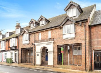 Thumbnail Studio for sale in The Weirs, 76-78 Chesil Street, Winchester, Hampshire