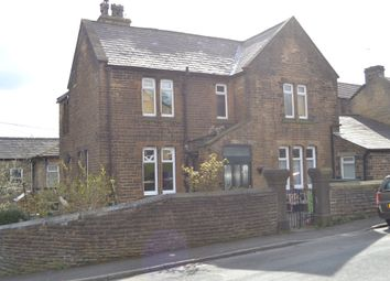 Thumbnail 4 bed semi-detached house for sale in George Street, Thornton, Bradford