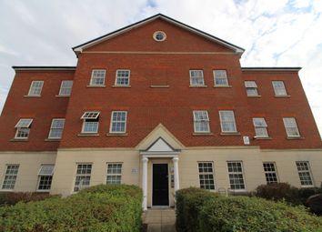 Swanwick Lane, Broughton, Milton Keynes, Buckinghamshire MK10. 2 bed flat for sale