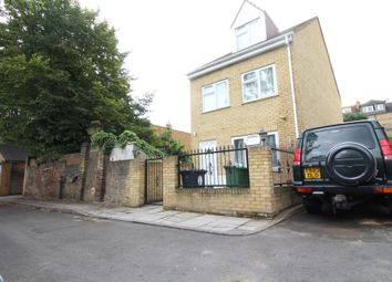 Thumbnail 3 bed terraced house to rent in Nile Close, Stoke Newington