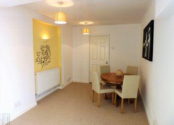 Thumbnail 3 bed terraced house for sale in Carslisle Street, Splott, Cardiff
