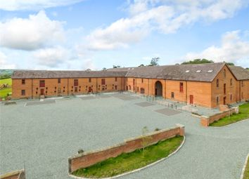 Thumbnail 3 bed terraced house for sale in Nantcribba Barns, Forden, Welshpool, Powys