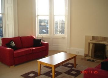 Thumbnail 4 bed flat to rent in Roseneath Terrace, Edinburgh