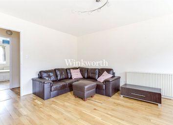 Thumbnail 2 bed flat to rent in Kingweston Close, London