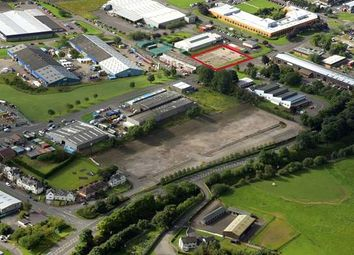 Thumbnail Land for sale in Ridge Way, Hillend Industrial Park, Hillend, Dunfermline
