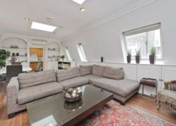 Thumbnail 2 bed flat to rent in Phillimore Gardens, London