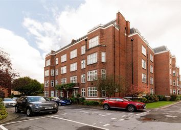 Thumbnail 4 bedroom flat to rent in Ross Court, 81 Putney Hill, London