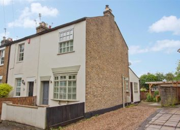 Thumbnail 2 bed semi-detached house for sale in Culvert Lane, Cowley, Uxbridge