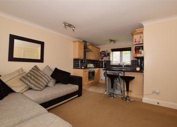Thumbnail 2 bed maisonette for sale in Middle Farm Place, Effingham, Leatherhead, Surrey