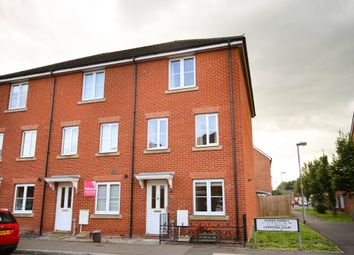 4 bed town house to rent in Ffordd Nowell, Penylan, Cardiff CF23
