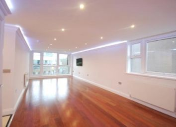 Thumbnail 2 bed flat for sale in Lords View II, St. Johns Wood Road, St. John's Wood, London