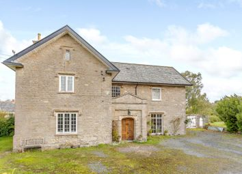Thumbnail 5 bed semi-detached house for sale in Hele, Taunton, Somerset