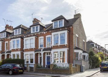 Thumbnail 2 bedroom flat for sale in Ferrestone Road, Crouch End