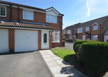 Thumbnail 3 bed semi-detached house for sale in Marley Fields, Leighton Buzzard