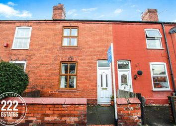 Thumbnail 2 bed terraced house to rent in Elmwood Avenue, Warrington