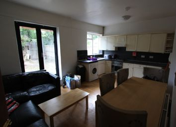 Thumbnail 5 bed terraced house to rent in Heythorpe Street, Southfields