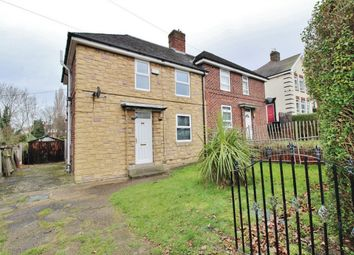 Molineaux Road, Sheffield, South Yorkshire S5. 3 bed semi-detached house for sale