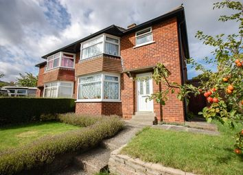 3 bed semi-detached house for sale in Marlborough Road, Skelton-In-Cleveland, Saltburn-By-The-Sea TS12
